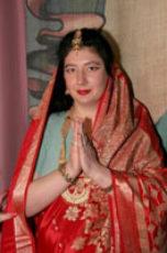 Примерьте индийский образ