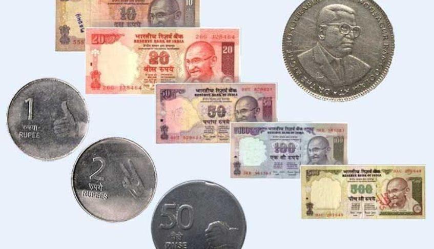 Рупия - валюта Индии