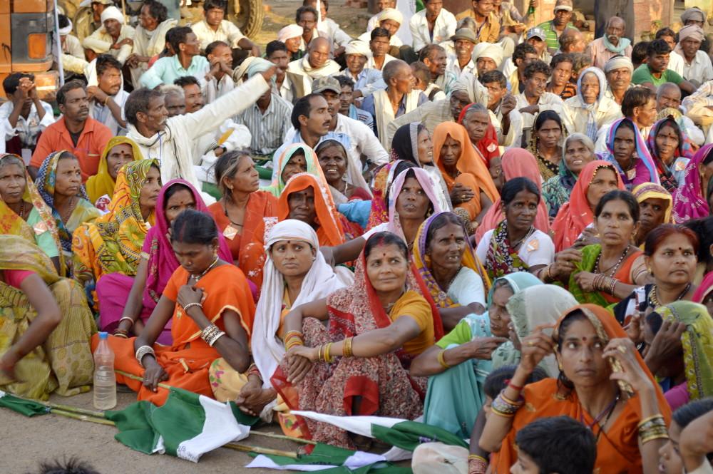 Этикет и обычаи Индии