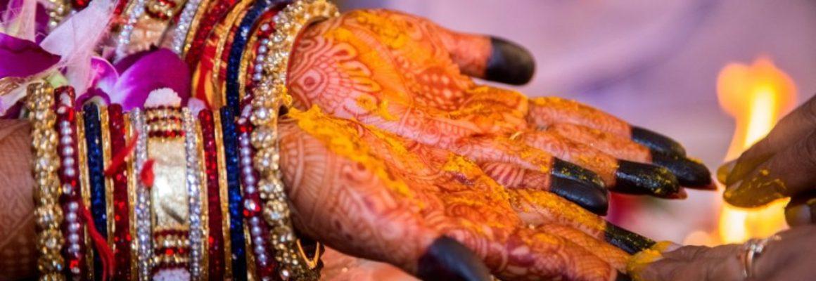 ювелирные украшения Индии